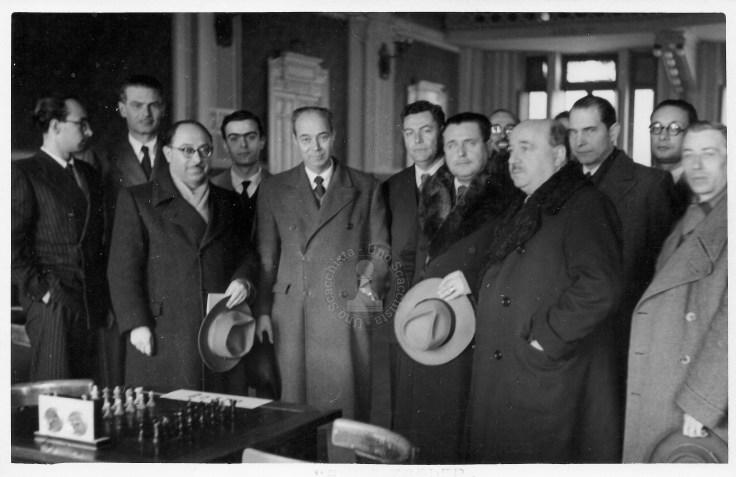 Nestler et al., Bari 1948 bn