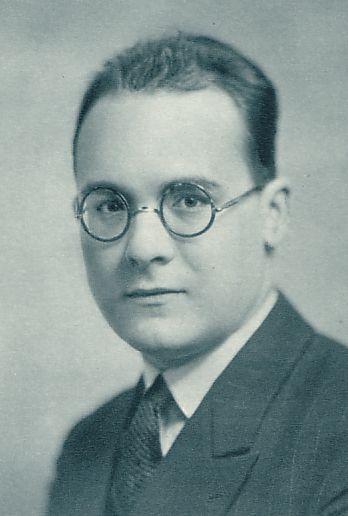Gaston Legrain