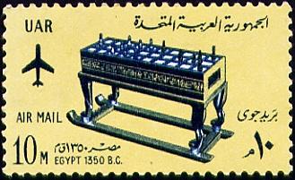 1965_ Egitto