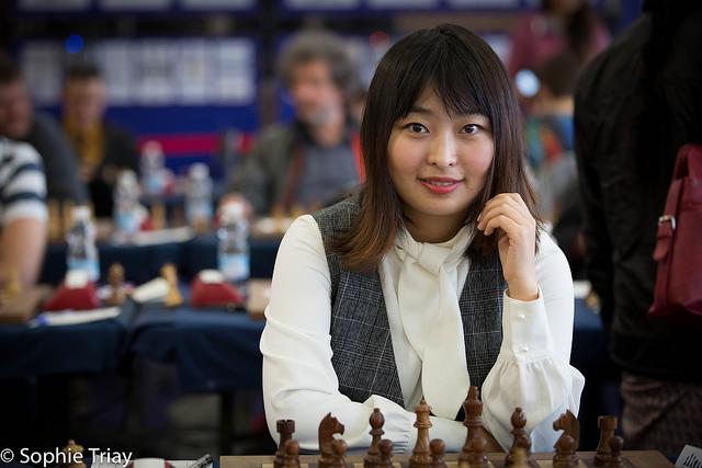 Ju Wenjun (ST)