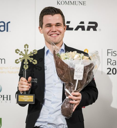 MC campione FRChess (Lennart Ootes)