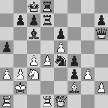 Nakamura-Carlsen FR(14) dopo 25. Cc3