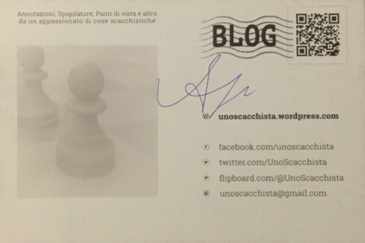 Autografo Grischuk