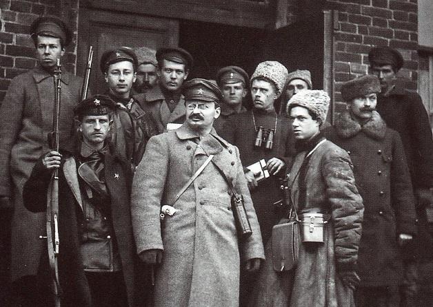Bolscevichi