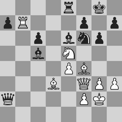 Candidates 2018 - R14, Kramnik-Mamedyarov dopo 31. h3