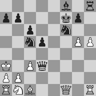 Fedoseev-Tabatabaei, R6 dopo 27. Ra3