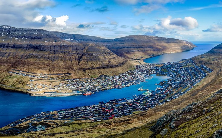 ECU Small Nations Individual - Klaksvik, Faroe Islands