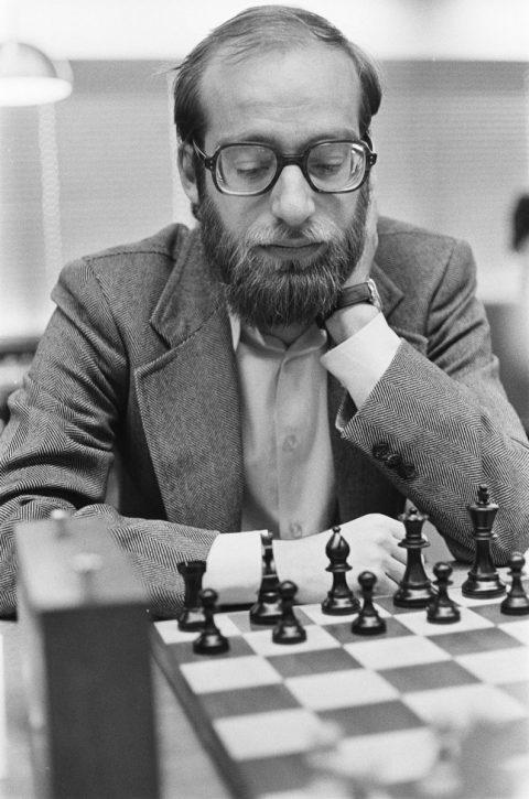 Robert Huebner, Tilburg 1978