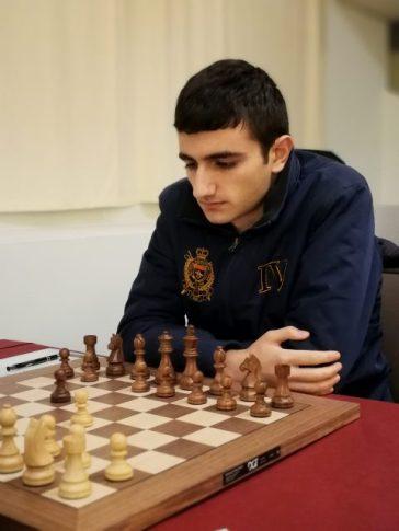 Manuel Petrosyan