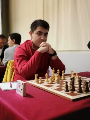 Tigran Harutyunian
