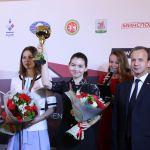 La sfidante per il titolo è Aleksandra Goryachkina
