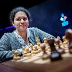 FIDE GP femminile: Koneru Humpy torna alla vittoria