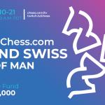 FIDE Grand Swiss all'Isola di Man: un altro giro di giostra