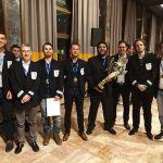 Obiettivo Risarcimento Padova Campione d'Europa!