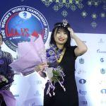 Ju Wenjun si conferma Campionessa del Mondo al tie-break