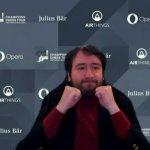 Airthings Masters, vince Radjabov, male i favoriti