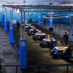 WaZ 2021 – Partenza lenta dei favoriti