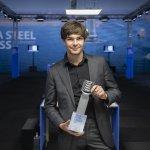 WaZ 2021 – Jorden Van Foreest !!