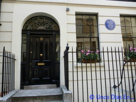 Herman Melville's house