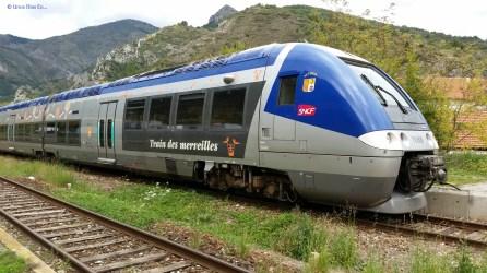 Train des Merveilles