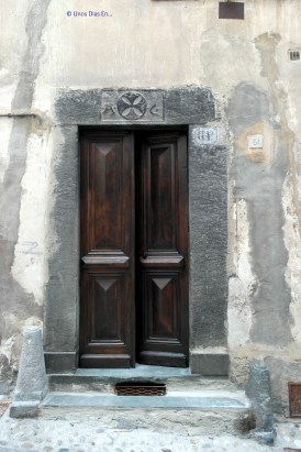 House from 1509 that belonged to the Caissotti family that was a noble family from Tende