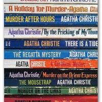 I dieci migliori romanzi di Agatha Christie