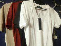 カットソーの意味は?Tシャツとの違いをシンプルにわかりやすく解説!