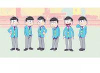 おそ松さん 6つ子の人気順ランキングは?特徴&声優は?