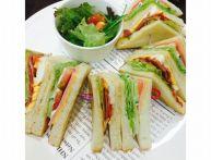 サンドイッチデーとサンドイッチの日の違いは?意味や由来は?3月13日&11月3日