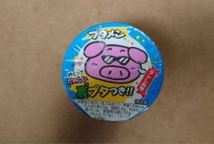【タン塩】ブタメン「タンしお」味のカロリー・値段・味の感想は?