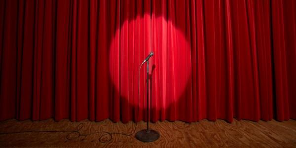 Backline Offers Standup Comedy - Gateway
