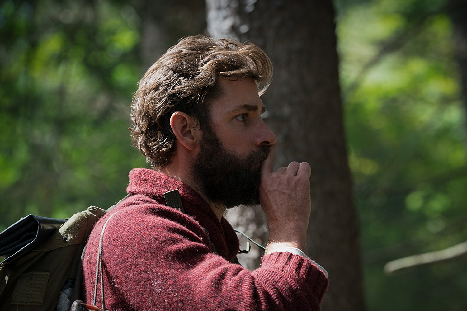 A Quiet Place presents a new kind of horror movie  Gateway