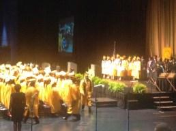 Graduate 2013 McMain