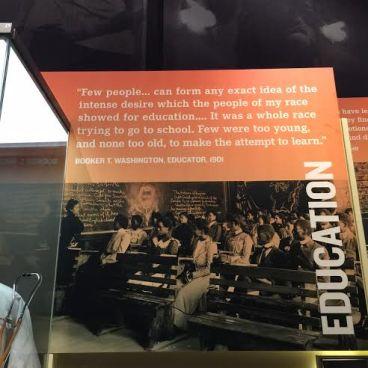 Civil Rights Museum 1