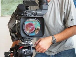 SAT.1 Kamera