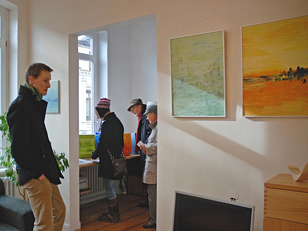 kunstwerk im viertel 2012 ulrich graf nottrodt. Black Bedroom Furniture Sets. Home Design Ideas