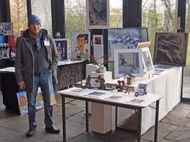 Kunstmarkt 12