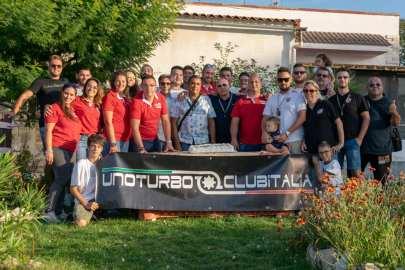 Rduno 15 semmbre 2019 U.T.C.I. Sezione Puglia