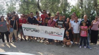 Interregionale Nord Italia U.T.C.I. 2019