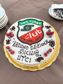 Raduno di fine anno U.T.C.I. Sezione Sicilia