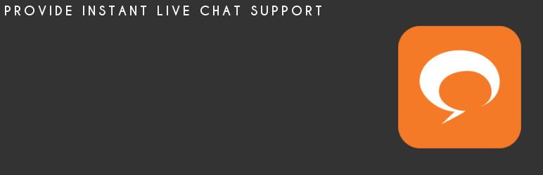 WP live chat plugins