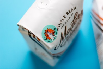 Modern Times Direct Trade Whole Bean Coffee