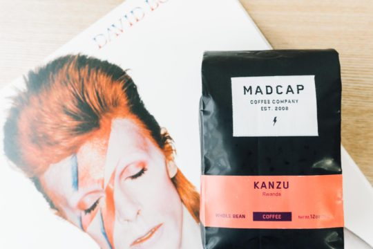 A Madcap Tribute to David Bowie.