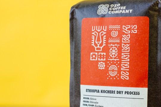 Ozo-Coffee-ethiopia-closeup-dry-label