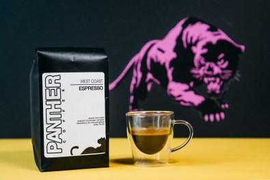 Panther West Coast Espresso