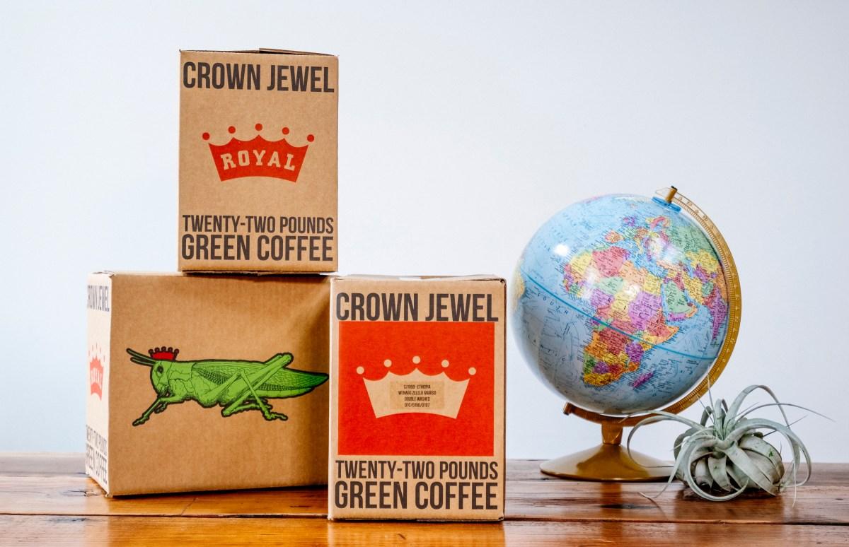 Crown Jewel holiday