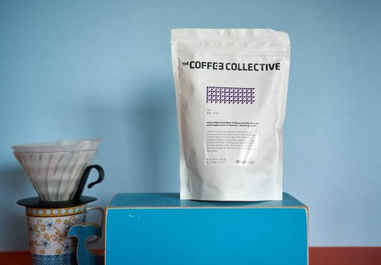a focus on drip coffee