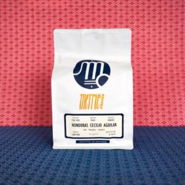 Metric Coffee Honduras Cecilio Aguilar coffee