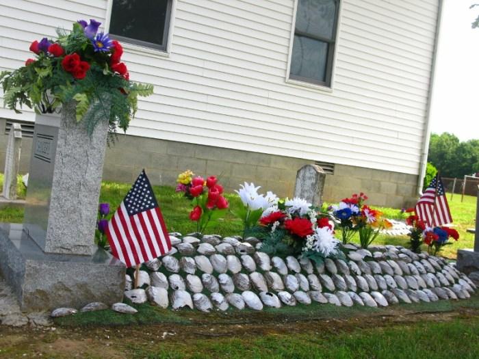 Hill Grove Missionary Baptist Church Kentucky USA