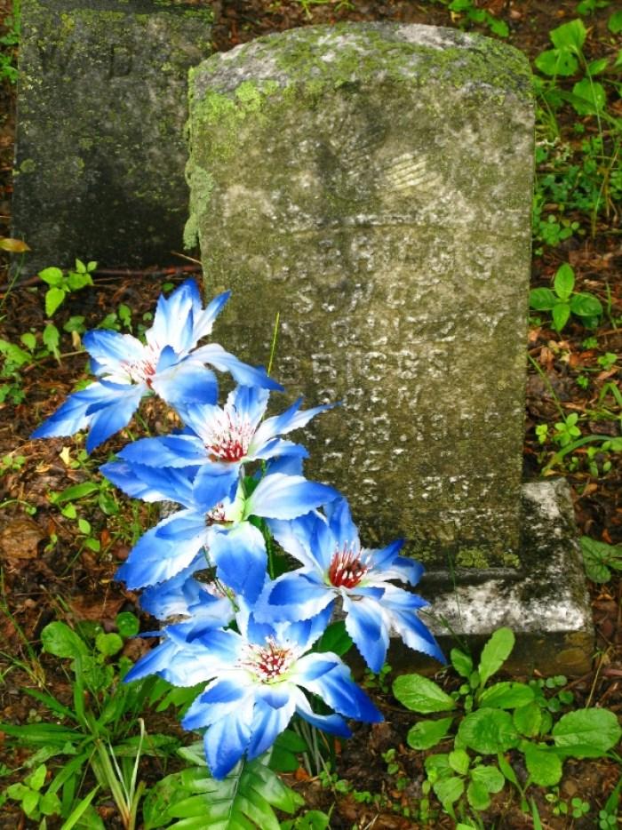 Little Hope Cemetery Kentucky USA